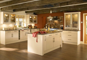 Small Kitchen Design Ideas February 2013